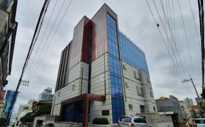 Yuri's Building