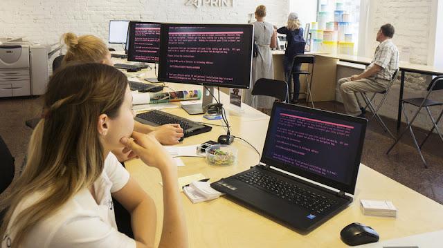 """O ciberataque """"Petya"""" já atingiu computadores em pelo menos 65 países"""