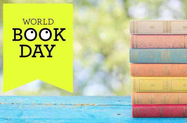 World Book Day Wishes Photos
