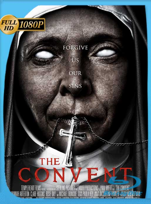 El convento (2018) HD [1080p] Latino [GoogleDrive] SilvestreHD