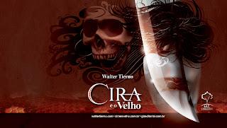 News: Cira e o Velho – Walter Tierno 11