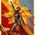 CINE - Posters de Capitana Marvel, Dolby, 3D e IMAX