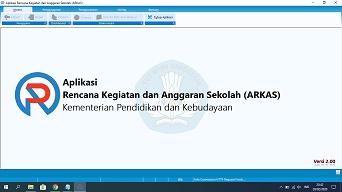 Aplikasi e-RKAS Kemdikbud 2020