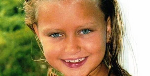 asesinatos impactantes: Carlie Jane Brucia.