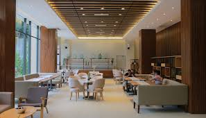 Menikmati Beragam Fasilitas Allstay Hotel Semarang