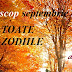 Horoscop septembrie 2020: Toate zodiile