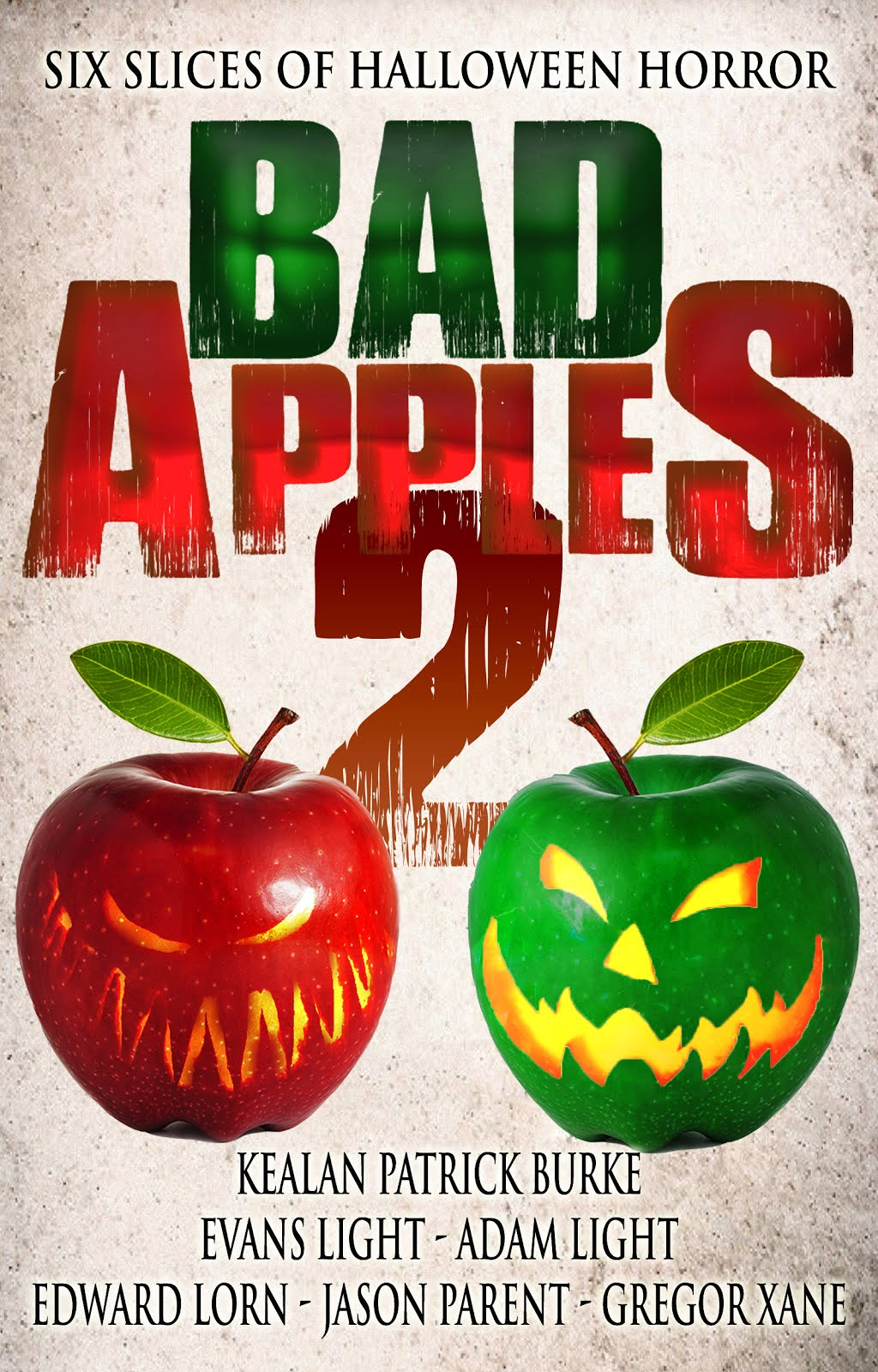 More Bad Apples!