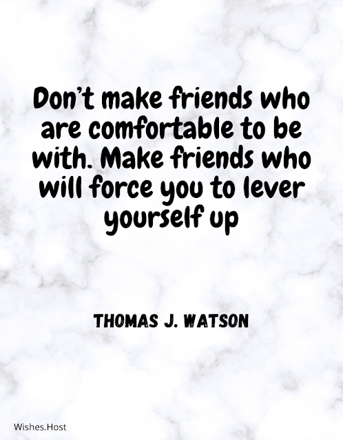 Cute Friendship Quote