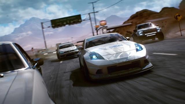 لعبة Need for Speed Payback متوفرة للتجربة المجانية على خدمة EA Access
