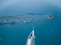 Tempat Menakjubkan Di Uni Emirat Arab (UEA)