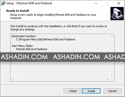 Download ADB dan Fastboot Driver, Download Minimal ABD Fastboot Driver, Download Minimal ADB Fastboot versi terbaru. Minimal Fastboot ADB Driver Windows