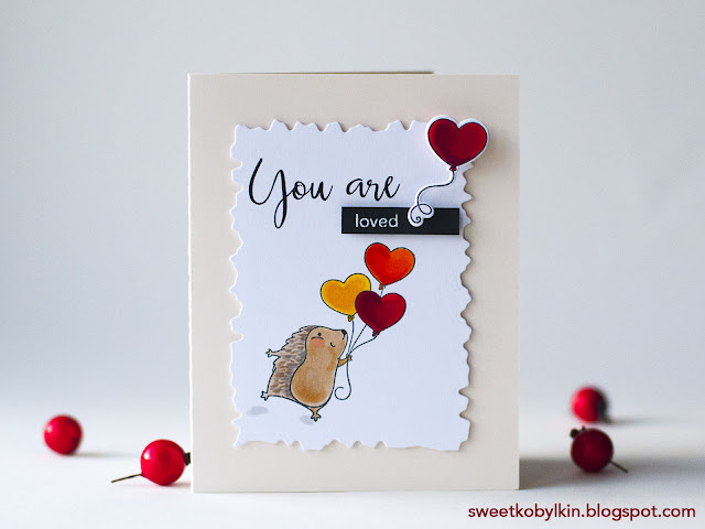 15 Secrets of Simple Eye-catching Valentine's Day Cards