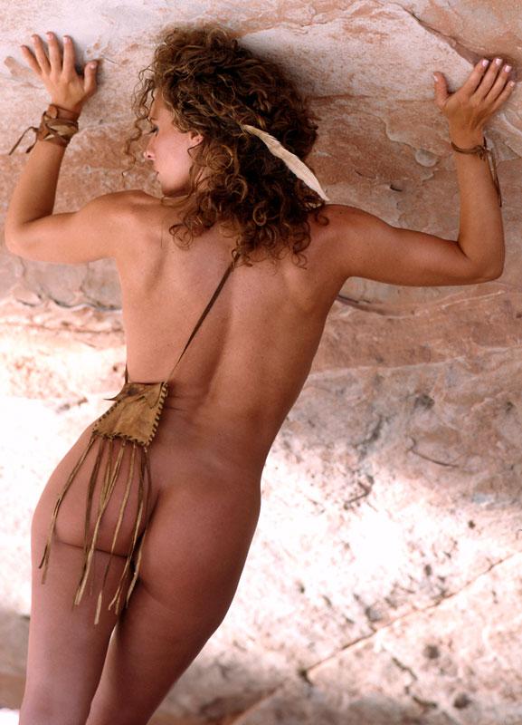 Girls Of Survivor Naked Jerri Nude
