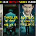 Top 10 New 2020 Netflix Series Dubbed In Hindi