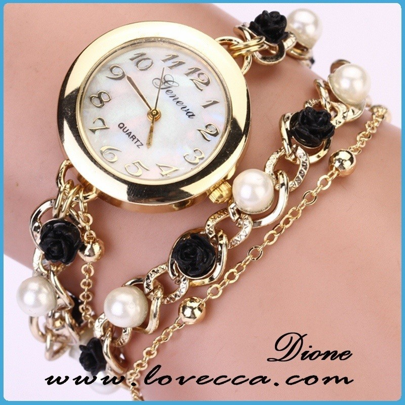 BEST FOR EVER: Fancy Hand Watch of Girls