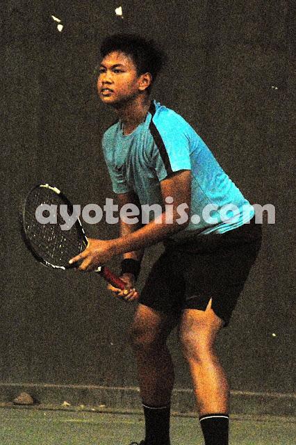 Ini Tanggapan Bonit Wiryawan Atas Dipanggilnya Gugun Untuk Ikuti TC Persiapan Davis Cup