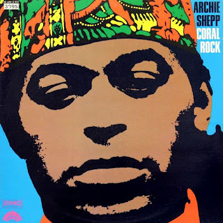 Archie Shepp, Coral Rock