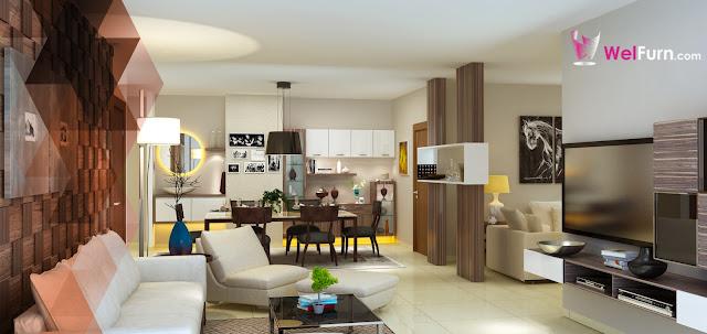 Home interior design in Bangalore