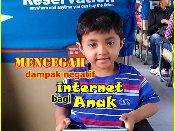 BAPER's Talk: Mencegah Dampak Negatif Internet Bagi Anak