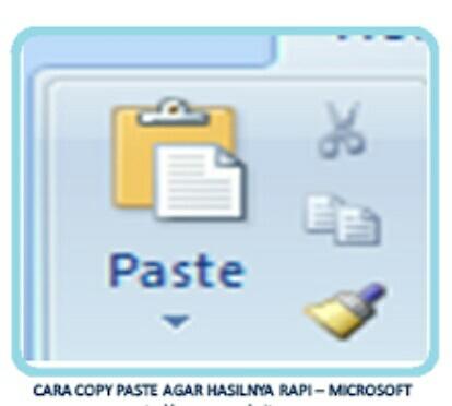 Cara-Copy-Paste-Ke-Microsoft-Agar-Hasilnya-Rapi