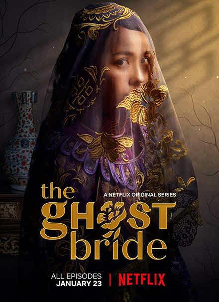 مشاهده مسلسل The Ghost Bride موسم 1 الحلقه 1