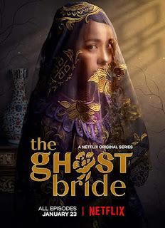 مشاهده مسلسل The Ghost Bride موسم 1 الحلقه 2