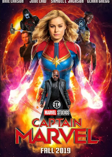 Download Film dan Movie Captain Marvel (2019) Subtitle Indonesia