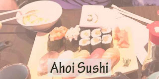 Ahoi Sushi