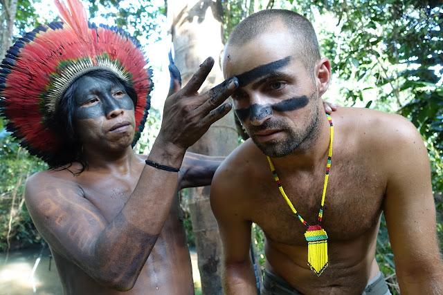 Discovery estreia Boy to Man, série com episódio gravado no Brasil. Discovery estreia Boy to Man, série com episódio gravado no Brasil.