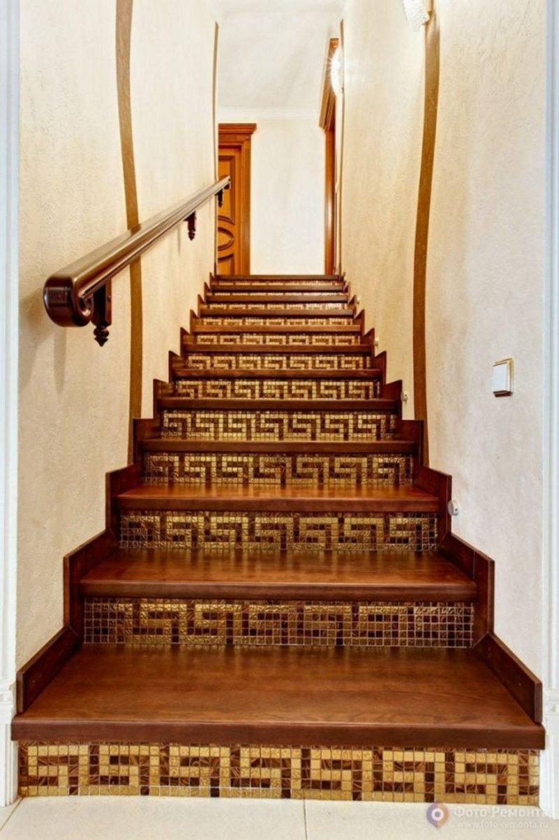 model keramik untuk tangga yang inspiratif