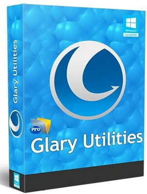Glary Utilities Pro 5.93 Full Version