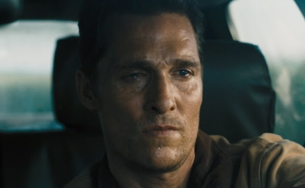 Matthew McConaughey diz que foi rejeitado para o papel de 'Hulk'