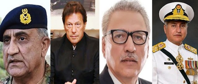 PM, COAS, players share condolences over the loss of Abdul Qadir Khan
