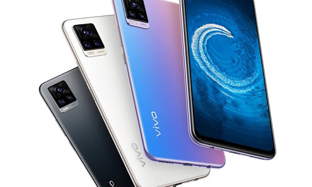 Vivo V20 arrives in India with many launch offers;  Is this price right?