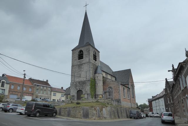 Església de Ronquières