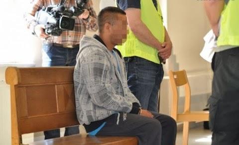 Jogerősen öt évre ítélték a lányát szándékosan leforrázó kiskunmajsai férfit