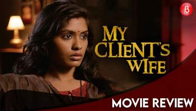 My Clients Wife (2020) Hindi Full Movies Free Download 480p