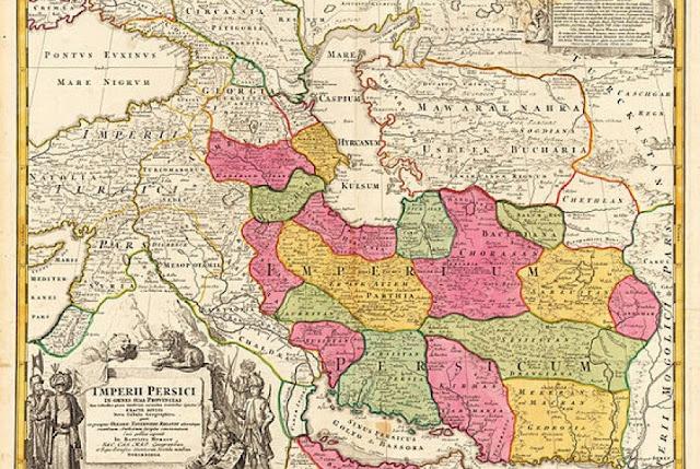 Sijisntan Masuk ke dalam Provinsi Dinasti Safawi.