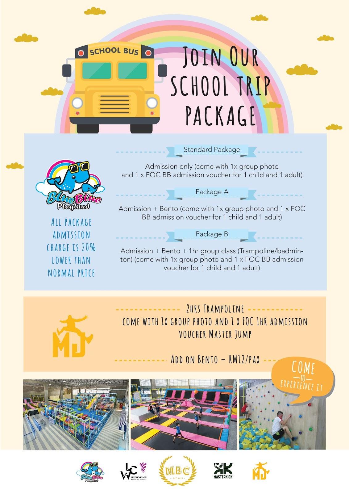 review-taman-permainan-blueblue-playland-dan-trampoline-park-di-ipoh