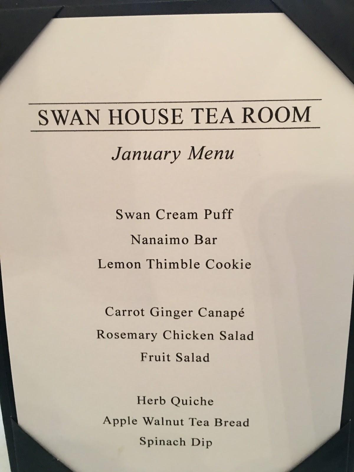 Findlay Tea Room