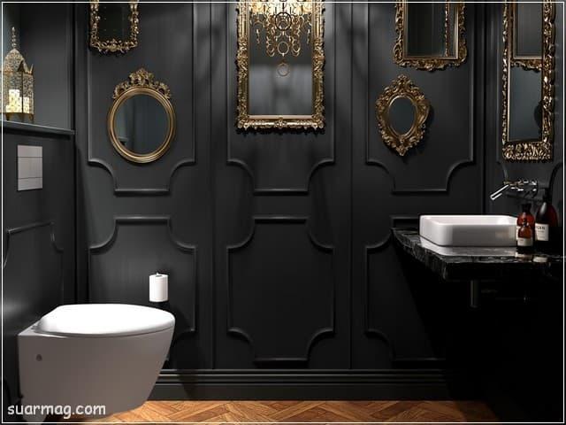 صور حمامات - حمامات مودرن 20 | Bathroom Photos - Modern Bathrooms 20