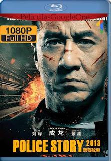 Police Story[2013] [1080p BRrip] [Chino-Ingles] [GoogleDrive] LaChapelHD