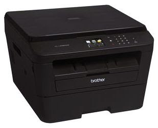 Brother HL-L2380DW Printer Driver Download - Windows, Mac, Linux