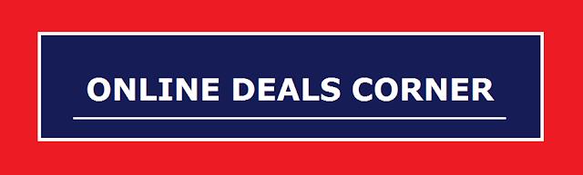 Online Deals Corner: About Us