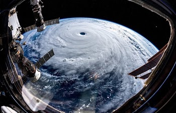 The Century's Strongest Super-Typhoon Hagibis Is About To Hit Japan