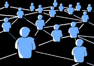समूह संचार
