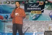 Dongkrak Pariwisata Selayar, Wagub Sulsel Minta Akses Penerbangan Jakarta-Selayar