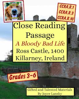 close read, nonfiction