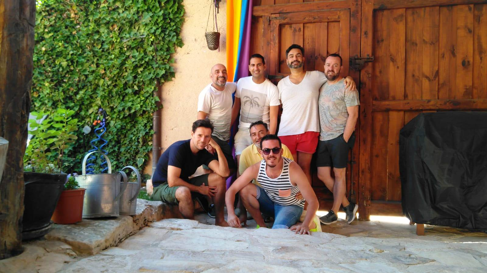 casa rural gay