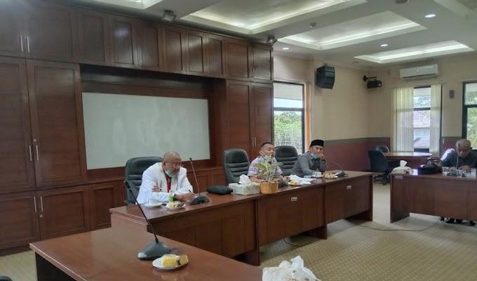 Diduga Langgar Aturan, DPRD Kabupaten Tangerang Kembali Sorot PT. TUM dan Agung Intiland
